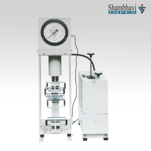 Flexure Testing Machine (Electrically Operated)