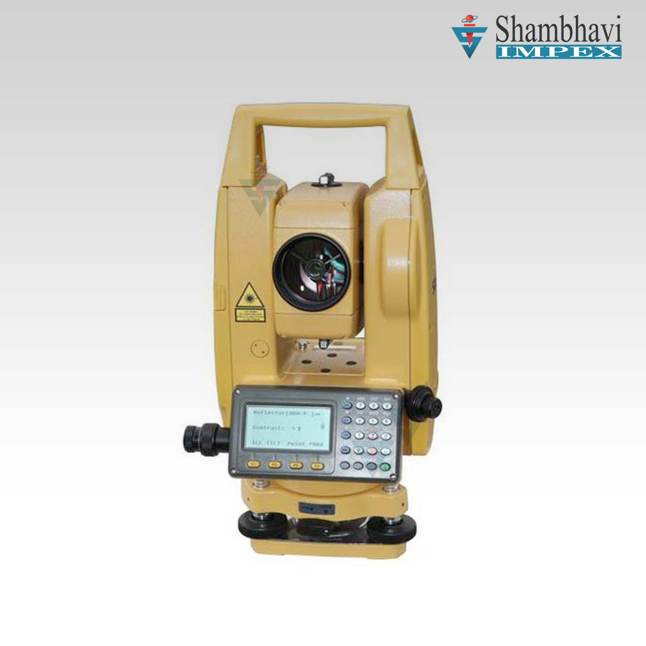 NTS-360 R Series Total Station