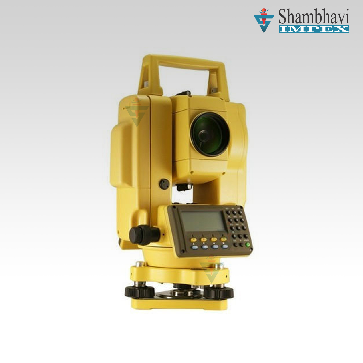 NTS-370 R Series Total Station