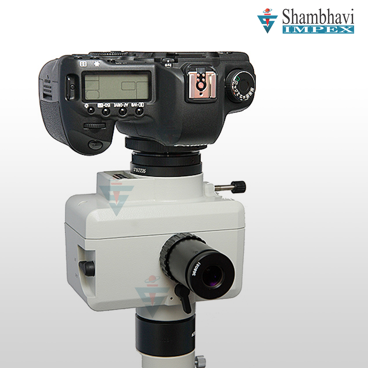 Photomicrographic Equipment