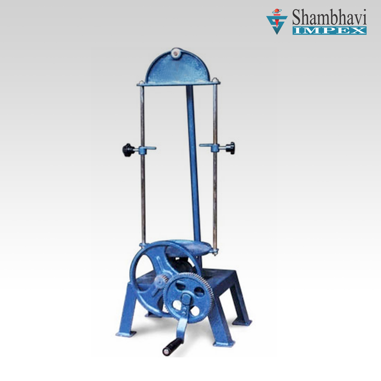 Sieve Shakers (Hand Operated)