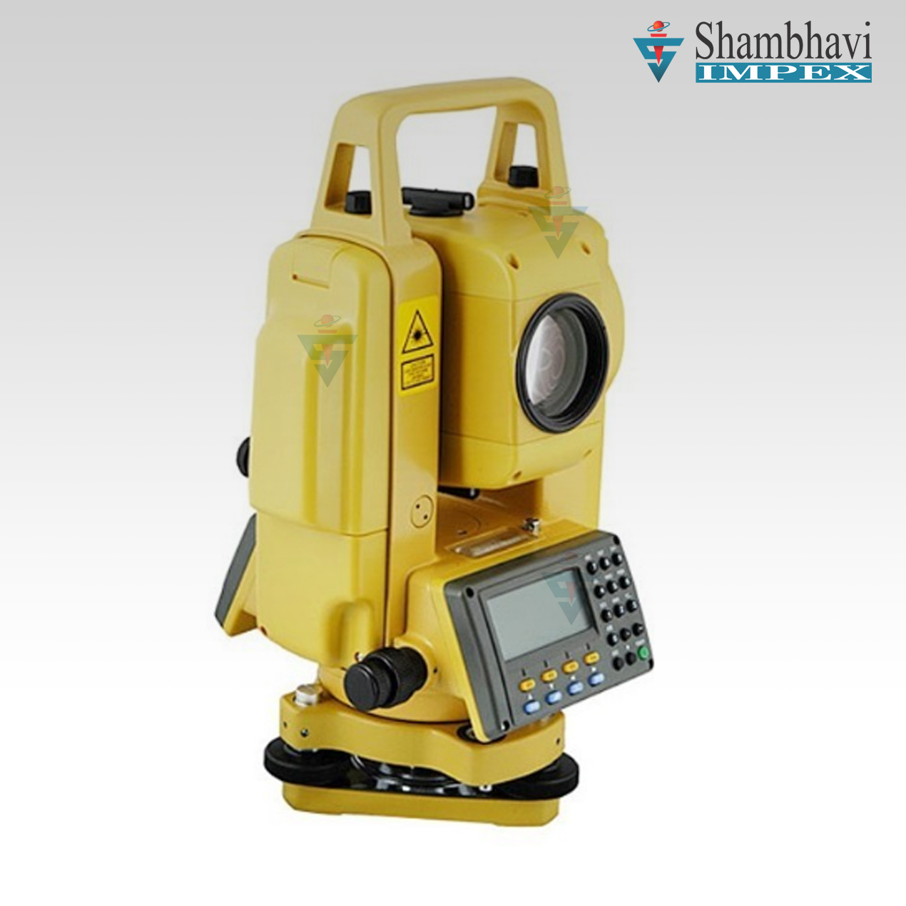 NTS-350/350R Series Total Station