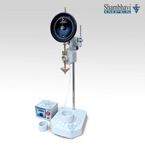 Standard Penetrometer,Digital Penetrometer,Suppliers of Standard
