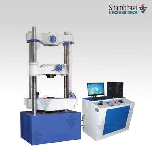 Strength of Material Testing Equipment
